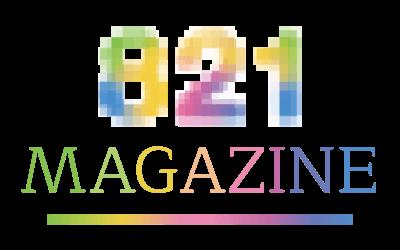821 magazine